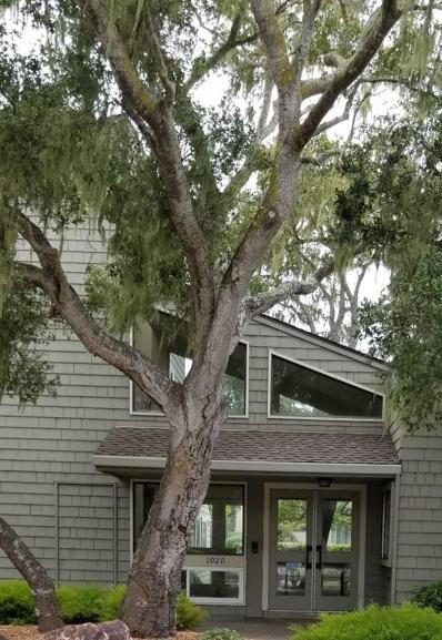 804 Redwood Lane UNIT 804, Pacific Grove, CA 93950 - MLS#: 52166025