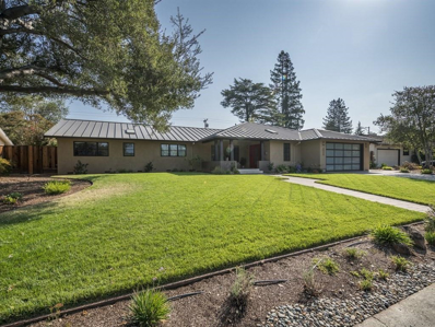 20326 Pierce Road, Saratoga, CA 95070 - MLS#: 52166046