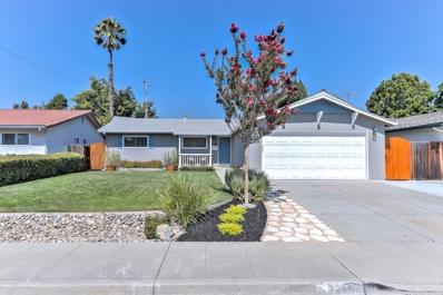 2154 Sheraton Drive, Santa Clara, CA 95050 - MLS#: 52166047