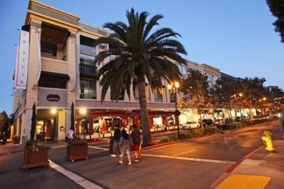 334 Santana Row UNIT 301, San Jose, CA 95128 - MLS#: 52166051