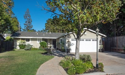 192 Jo Drive, Los Gatos, CA 95032 - MLS#: 52166055