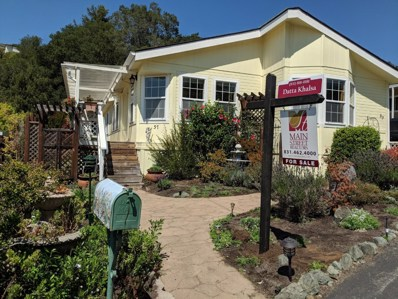 270 Hames Road UNIT 37, Watsonville, CA 95076 - MLS#: 52166064
