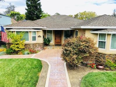 945 Louise Avenue, San Jose, CA 95125 - MLS#: 52166071
