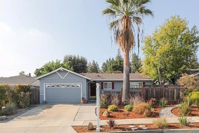 1718 Canna Lane, San Jose, CA 95124 - MLS#: 52166075