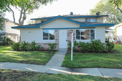 226 Watson Drive UNIT 1, Campbell, CA 95008 - MLS#: 52166078