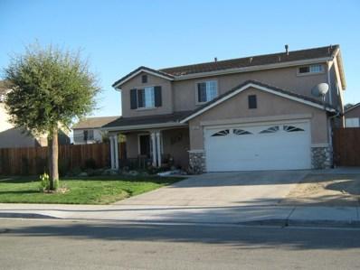 1650 Bayberry Street, Hollister, CA 95023 - MLS#: 52166094