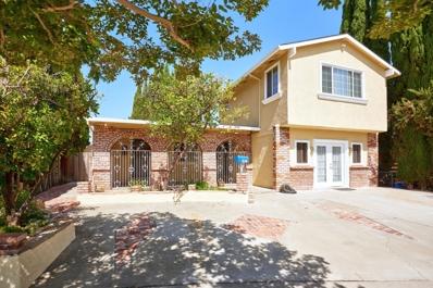 1713 Vista Glen Court, San Jose, CA 95122 - MLS#: 52166096