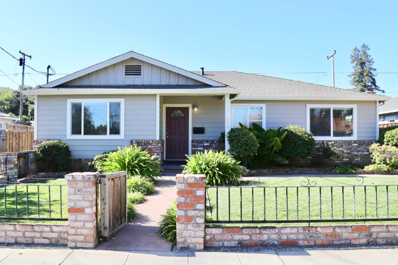 920 W Iowa Avenue, Sunnyvale, CA 94086 - MLS#: 52166103