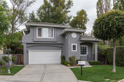 1051 Bougainvillea Terrace, Sunnyvale, CA 94086 - MLS#: 52166104