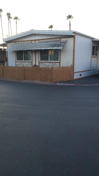 2580 Senter Road UNIT 588, San Jose, CA 95111 - MLS#: 52166117