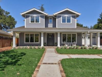 16709 Marchmont Drive, Los Gatos, CA 95032 - MLS#: 52166124