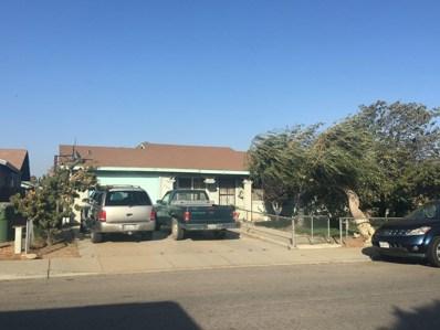 408 Hutchison Drive, Greenfield, CA 93927 - MLS#: 52166126