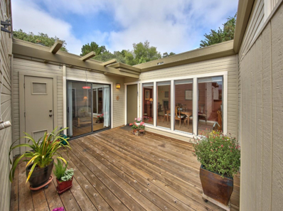 400 Mar Vista Drive UNIT 9, Monterey, CA 93940 - MLS#: 52166132