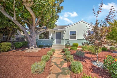 1125 Roy Avenue, San Jose, CA 95125 - MLS#: 52166134