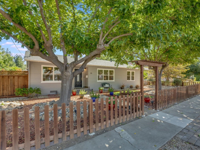 110 N Milton Avenue, Campbell, CA 95008 - MLS#: 52166135