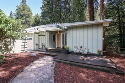 3868 Glen Haven Road, Soquel, CA 95073 - MLS#: 52166141