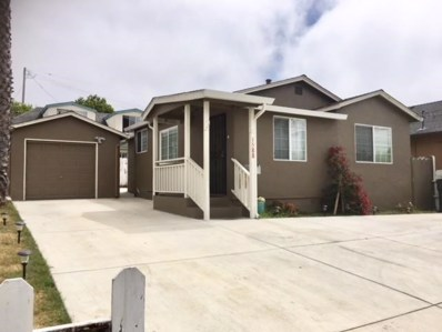 1588 Kenneth Street, Seaside, CA 93955 - MLS#: 52166146