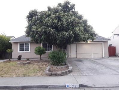 71 Sierra Mesa Drive, San Jose, CA 95116 - MLS#: 52166154