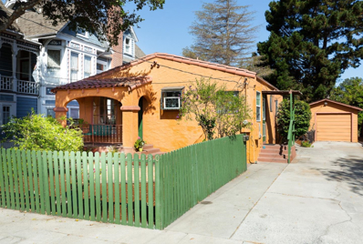 130 Franklin Street, Santa Cruz, CA 95060 - MLS#: 52166157