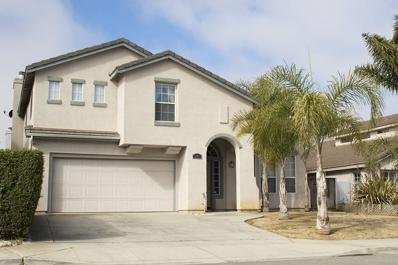 846 Cactus Court, Salinas, CA 93905 - MLS#: 52166171