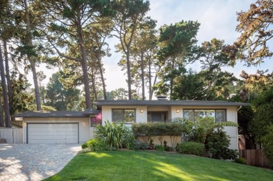 21 Greenwood Vale, Monterey, CA 93940 - MLS#: 52166174