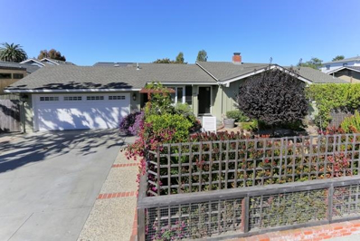 409 Columbia Street, Santa Cruz, CA 95060 - MLS#: 52166180