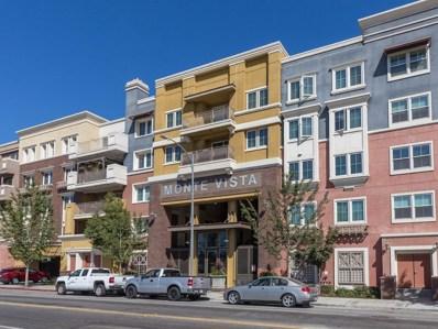 809 Auzerais Avenue UNIT 405, San Jose, CA 95126 - MLS#: 52166181