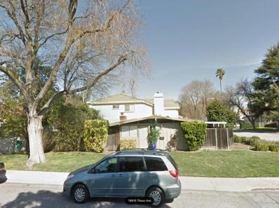 18815 Tilson Avenue, Cupertino, CA 95014 - MLS#: 52166184