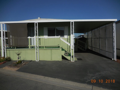 55 San Juan Grade Road UNIT 55, Salinas, CA 93906 - MLS#: 52166186