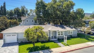 35 Mariposa Avenue, Los Gatos, CA 95030 - MLS#: 52166203