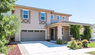 9554 Rodeo Drive, Gilroy, CA 95020 - MLS#: 52166211