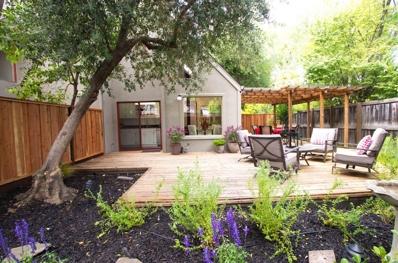 1912 Montecito Avenue UNIT 2, Mountain View, CA 94043 - MLS#: 52166212