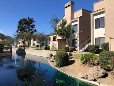 2392 N Main Street UNIT F, Salinas, CA 93906 - MLS#: 52166219