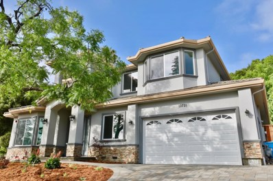 10721 Santa Lucia Road, Cupertino, CA 95014 - MLS#: 52166220