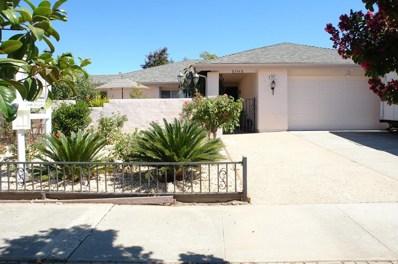 844 Kyle Street, San Jose, CA 95127 - MLS#: 52166229