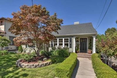 1275 Mildred Avenue, San Jose, CA 95125 - MLS#: 52166235