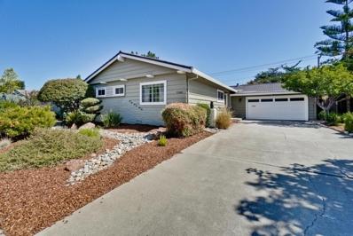 1268 Greenbriar Avenue, San Jose, CA 95128 - MLS#: 52166238
