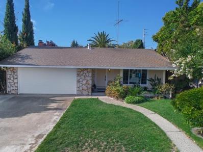 460 Greenwood Drive, Santa Clara, CA 95054 - MLS#: 52166242
