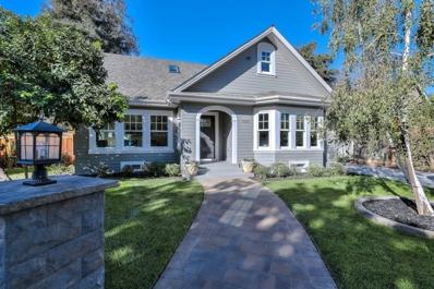 1025 Bird Avenue, San Jose, CA 95125 - MLS#: 52166243