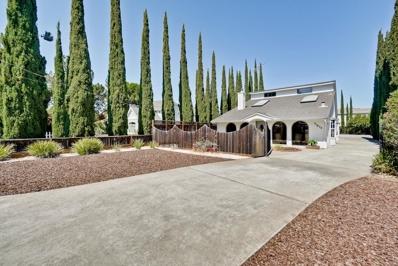 21875 Almaden Avenue, Cupertino, CA 95014 - MLS#: 52166245