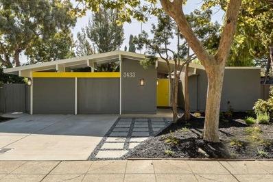 3433 Janice Way, Palo Alto, CA 94303 - MLS#: 52166246