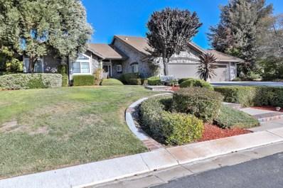 361 Tierra Del Sol, Hollister, CA 95023 - MLS#: 52166252