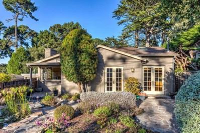 1289 Adobe Lane, Pacific Grove, CA 93950 - MLS#: 52166256