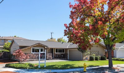 10380 Oakville Avenue, Cupertino, CA 95014 - MLS#: 52166258