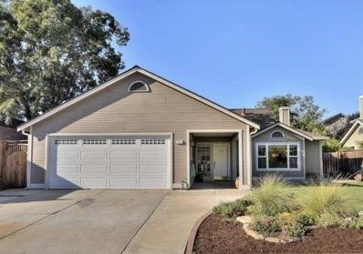 1415 Bristlecone Court, Gilroy, CA 95020 - MLS#: 52166259