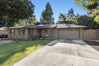 105 S Leigh Avenue, Campbell, CA 95008 - MLS#: 52166262
