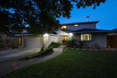 5384 Ardmore Way, San Jose, CA 95118 - MLS#: 52166263
