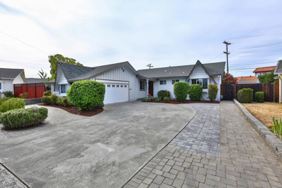 1367 Kintyre Way, San Jose, CA 95129 - MLS#: 52166265