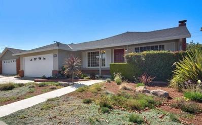 417 Molino Avenue, Sunnyvale, CA 94086 - MLS#: 52166268