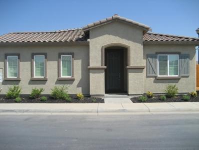 804 Fritz Drive, Los Banos, CA 93635 - MLS#: 52166272